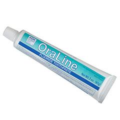 Toothpaste - 3 oz Tube - Fluoride