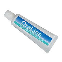 Toothpaste - 1.4 oz Tube - Non-Fluoride