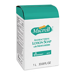 MICRELL® SKILCRAFT® Antibacterial Lotion Soap - 1000 mL