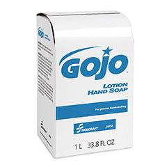 GOJO® SKILCRAFT® Lotion Hand Soap - 1000 mL