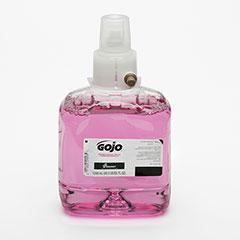 GOJO® SKILCRAFT® LTX 12® Foam Hand Wash Refill - Clear Plum Scent