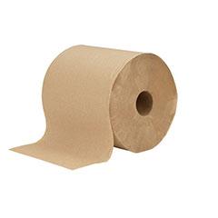 "SKILCRAFT® Hard Roll Paper Towel - 8"" x 1000' - Natural"