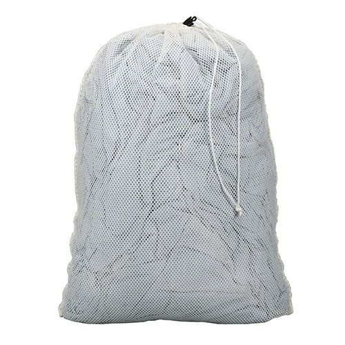 "SKILCRAFT® Synthetic Mesh Laundry Net – Heavy-Duty - 36"" x 24"""