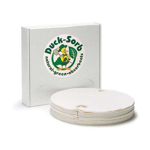 Duck-Sorb® 55 Gallon Barrel Cover - Barrel Cover