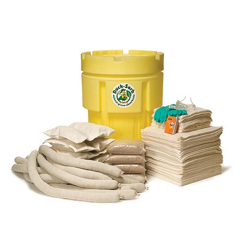 Duck-Sorb® 40 Gallon Spill Kit – Oil Only - Spill Kit