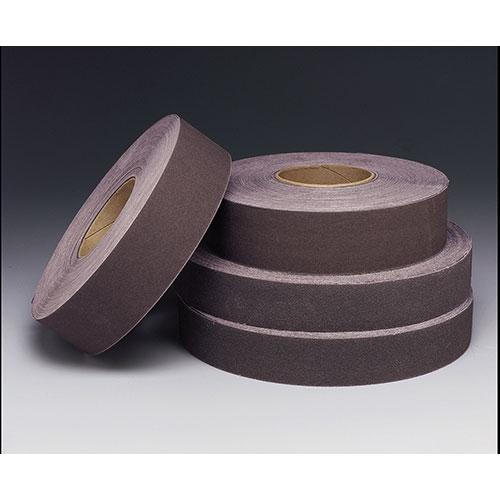 "SKILCRAFT® Abrasive Cloth - 1"" Wide"