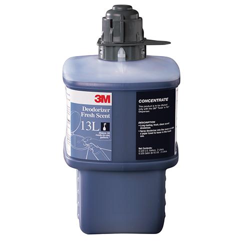 3M™ Twist 'N Fill – Deodorizer - 30 RTU Gallons per Bottle