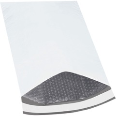 Bubble Lined Poly Mailers - 25 Packs