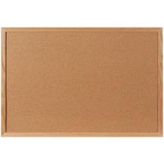 Oak Framed Open Cork Boards