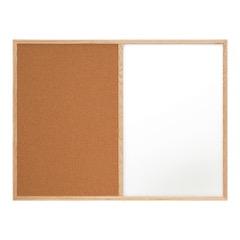 Combination Cork/Dry Erase Boards