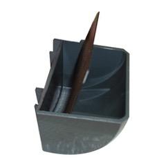 Packer 3s Pull & Tear <br/>Paper Tape Dispenser