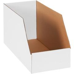 "Jumbo Bin Boxes - 18"" Deep"