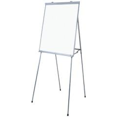 "27 x 36"" 4 Legged Dry Erase Easel Board"