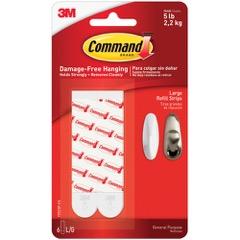 3M™ Command™ Hooks Refill Strips