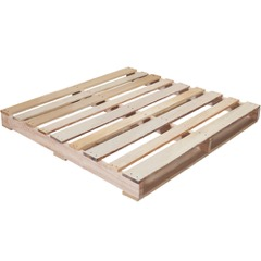 Recycled Wood Pallets