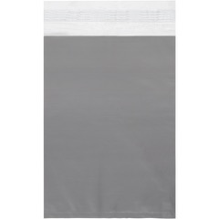 Clear View Poly Mailers - Bulk Pack