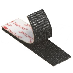3M™ Dual Lock™ Fasteners - Acrylic Adhesive