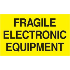 Special Handling Labels - Fragile
