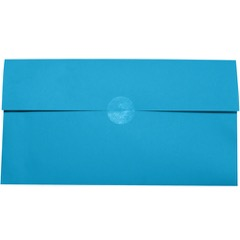Clear Mailing Labels - Jumbo Rolls