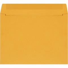 """12 x 9"""" Kraft Gummed Envelopes"""