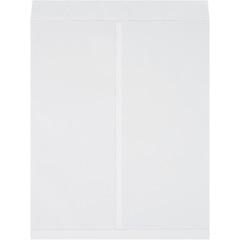 White Jumbo Envelopes