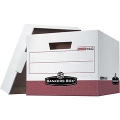 R-KIVE® Heavy-Duty File Storage Boxes