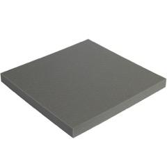 Charcoal Soft Foam Sheets