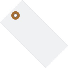 Tyvek® White Shipping Tags