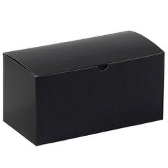 Black Gloss Gift Boxes