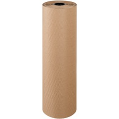 Indented Kraft Paper Rolls