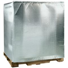 Cool Shield Bubble Pallet Cover