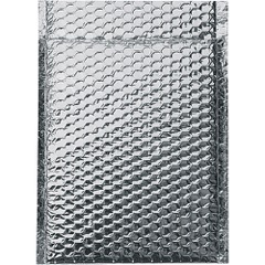 Cool Shield Bubble Mailers
