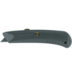 Safety Grip Utility Knives