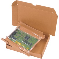 Korrvu® Retention Packaging