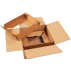 Korrvu® Suspension Packaging