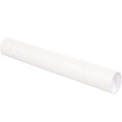 """White Tubes - 3"""" Inside Diameter"""