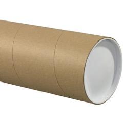"""Jumbo Kraft Tubes - 5"""" Inside Diameter"""