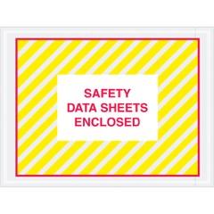 SDS Envelopes