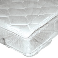 Gusseted Mattress Bags - 1.1 Mil