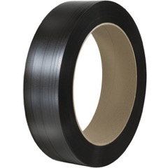 """16 x 6"""" Core Hand Grade Poly Strapping"""