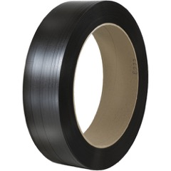 """16 x 6"""" Core Signode Comparable Hand Grade Strapping - Smooth"""