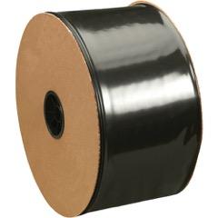 Black Poly Tubing - 6 Mil