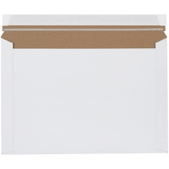 """12 1/2 x 9 1/2"""" Stayflats® Express Mailers"""
