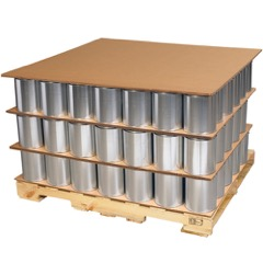 Triple Wall Corrugated Sheets