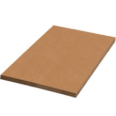 Single Wall Corrugated Sheets
