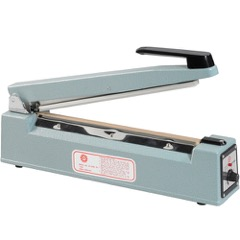 "12"" Wide Seal Impulse Sealer"