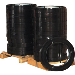 High-Tensile Steel Strapping
