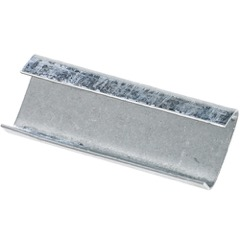 Steel Strapping Seals - Open/Snap On