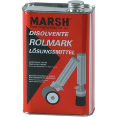 Rolmark Ink: All Surfaces