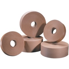 Tape Logic® 5000 Non Reinforced Water Activated tape